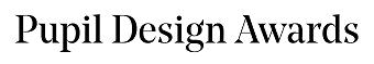 Pupil Design Awards